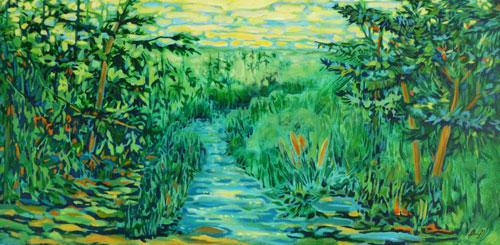 Wetlands500