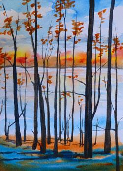Lakeside250