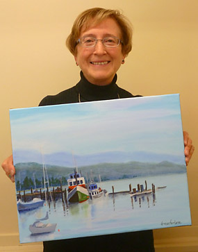 Dorothy MacFarlane