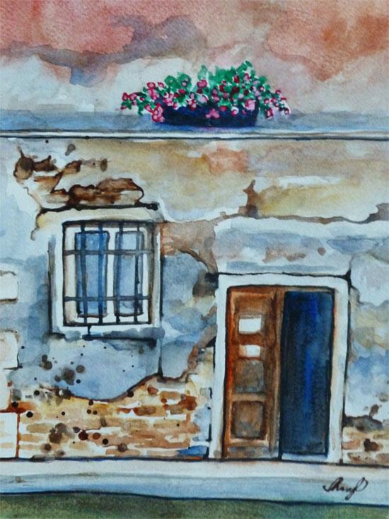 Door-Venice550