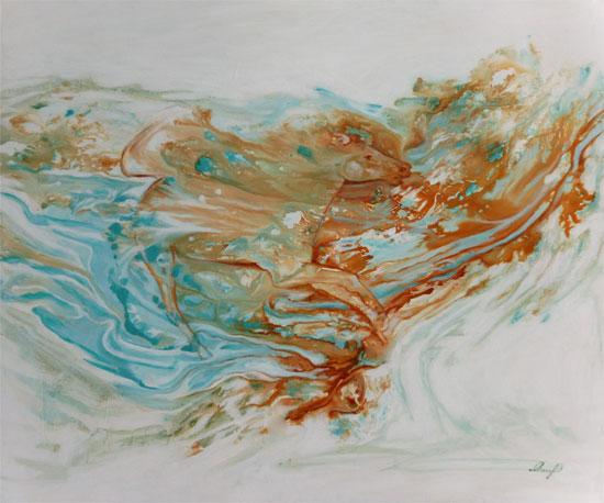 Spirit of the Wind by Cheryl O