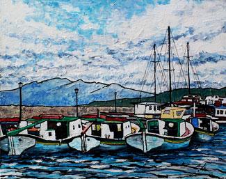 Harbour325