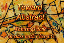 Toward Abstract Class