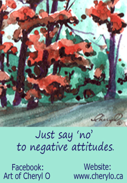 Quote: Just Say No