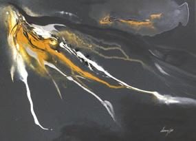 Painting by SonnyvSteinburg