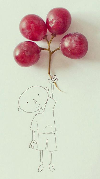Illustration by Javier Perez