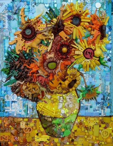 SunflowersJanePerkins
